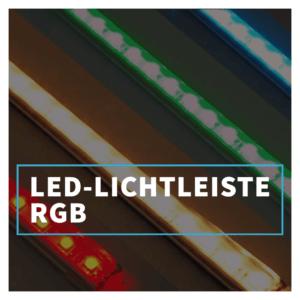 led-lichtleiste RGB