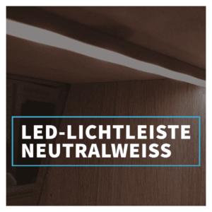 lichtleiste neutralweiss