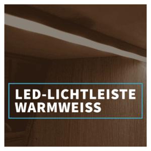 lichtleiste warmweiss