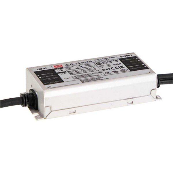 mean-well-xlg-75-24-a-led-treiber-konstantspannung-konstantstrom-74-4-w-1550-3100-ma-24-v-dc-pfc-schaltkreis-einstel