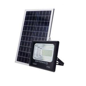 100w-led-fluter-strahler-mit-solarmodul-kaltweiss