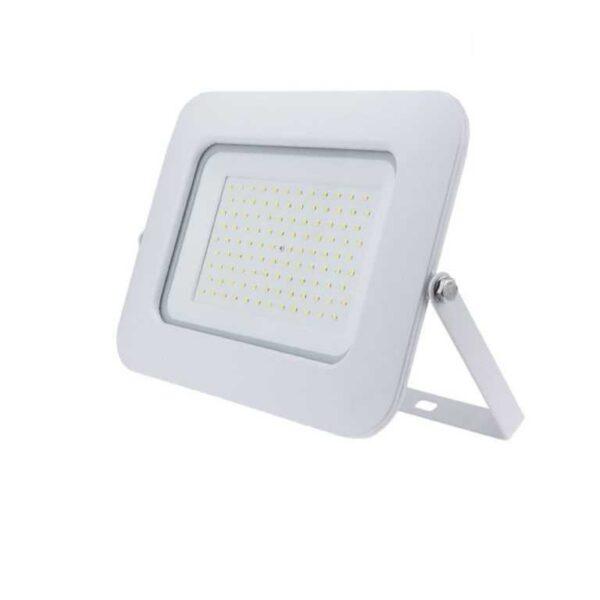 100W LED spotlight schijnwerpers koud wit 6000K wit