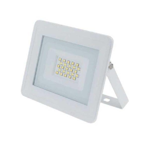 10W LED Fluter Strahler kaltweiss 6000K 900 Lumen
