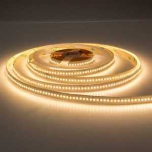 LED Streifen Ultrahell 32W / 38W pro Meter
