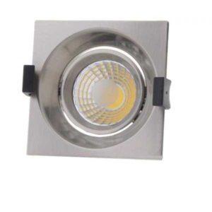 LED Einbauspots 7-10W