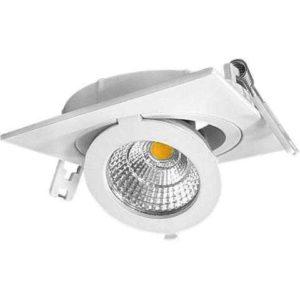 LED Einbauspots 12-18W