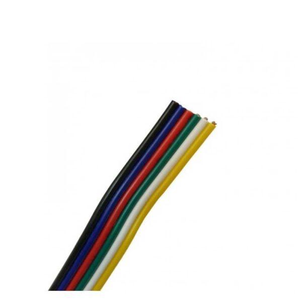 1m-6-poliges-kabel-fuer-rgb-cct-led-streifen
