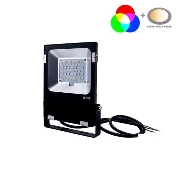 20w-led-milight-rgb-cct-fluter-strahler-inkl-fernbedienung