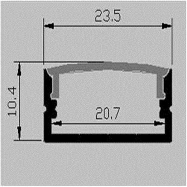 2m-led-aufputzprofil-doppelt-20mm-silber-inkl-abdeckung-endkappen-und-montageklammern2