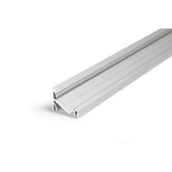 2m-led-eckprofil-14mm-silber-eloxiert-ohne-abdeckung
