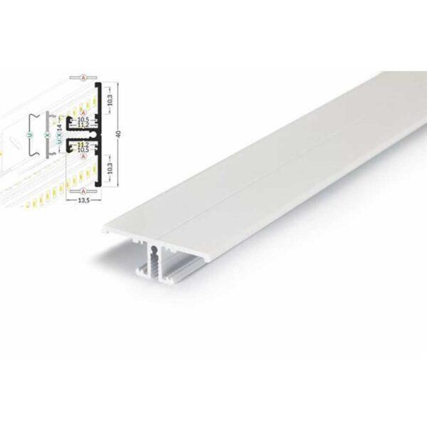 2m-led-wandprofil-profil-natureloxiert-weiss-inkl-opal-abdeckung