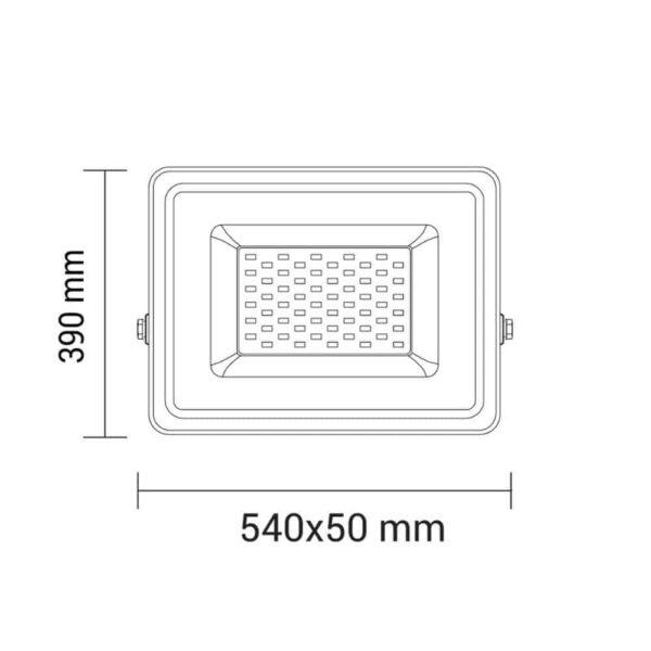 300w-led-fluter-strahler-neutralweiss-4500k-weiss2