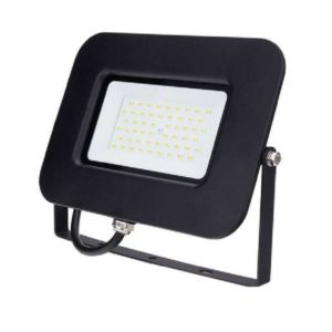 50W LED Fluter Strahler kaltweiss 6500K 4800 Lumen