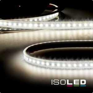 Isoled 15m LED Streifen, 24V, 12W/m, IP67, neutralweiss