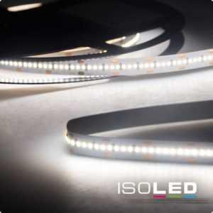 20m Rolle LED Streifen 24V, 22W/m, IP20, neutralweiss
