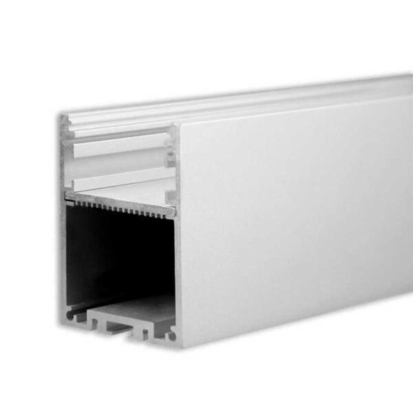isoled-led-aufbauprofil-lamp30-eloxiert-200cm