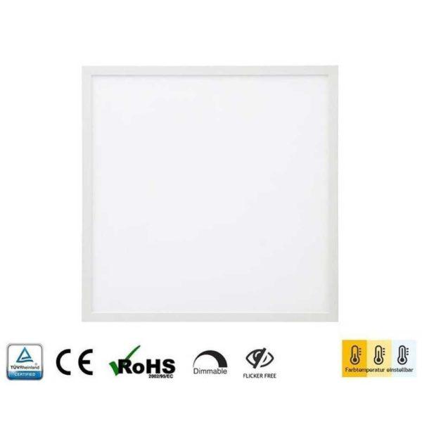 led-panel-62x62-cm-3000-4000-6000-k-40w-ohne-treiber