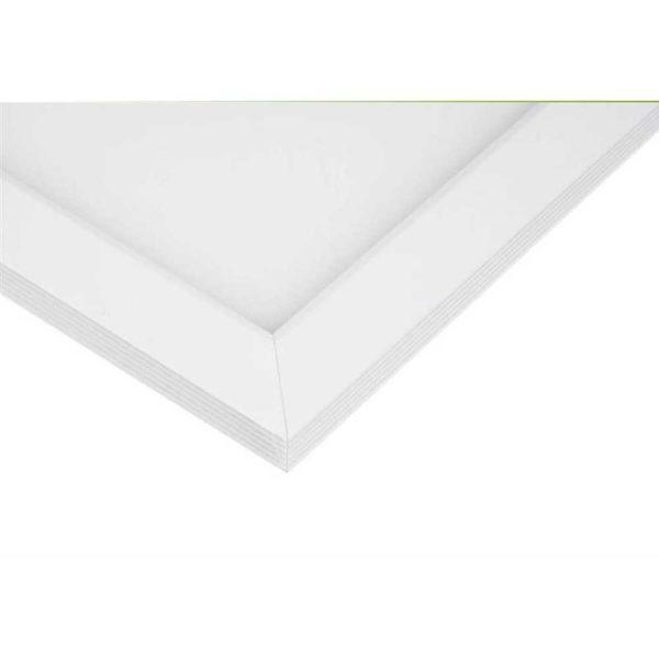 LED Panel 62×62 cm 3000/4000/6000 K 40W ohne Treiber