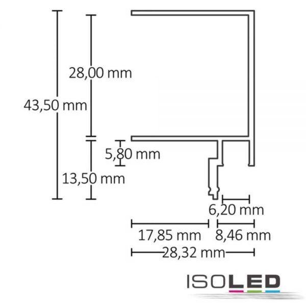 led-trockenbauprofil-schattenfuge-8-schwarz-eloxiert-200cm2