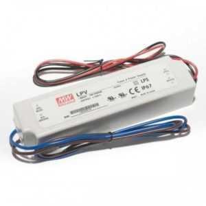 Meanwell LPV-100-12 LED Netzteil 100W 12V
