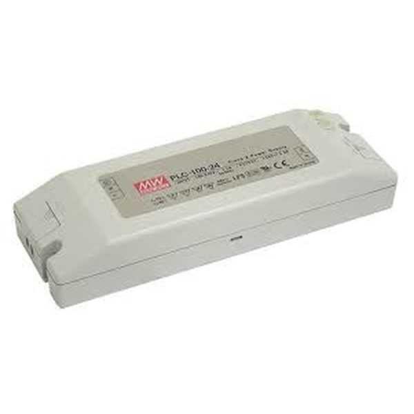 Meanwell PLC-100-24 LED Netzteil 100W 24V