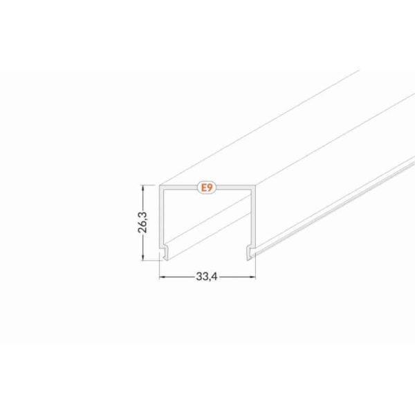 2-meter-klickabdeckung-opal-typ-e9-serie-varia-aufbau-eckig_2