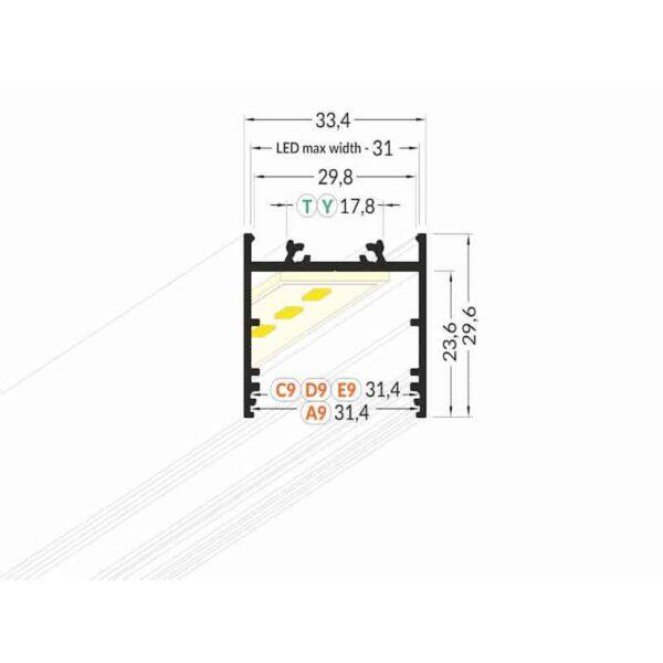 2-meter-led-alu-profil-aufbau-breit-02-weiss-lackiert-30mm-serie-varia_2